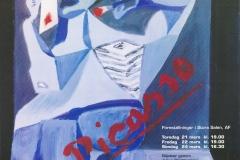 2002 Picasso