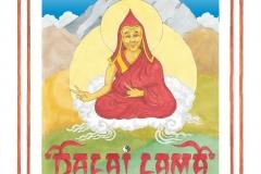 2004 Dalai Lama
