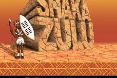 2006 Shaka Zulu