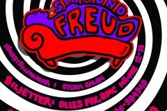 2008 Sigmund Freud