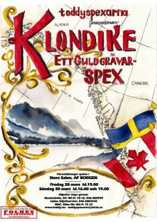 2003 Klondike