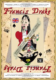 2005 Francis Drake