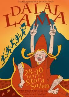 2014 Dalai Lama