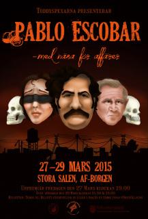 2015 Pablo Escobar